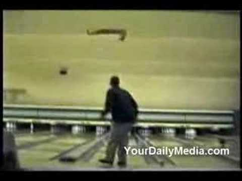 Accident Bowling
