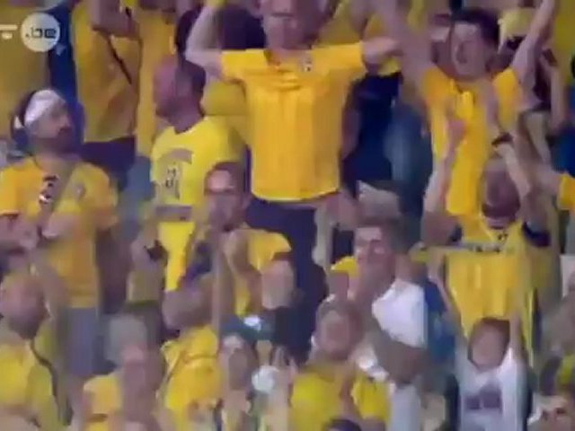 But incroyable de Zlatan Ibrahimovic contre la France – 2012